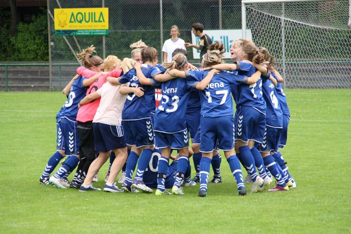 FF USV Jena Sieger 2012