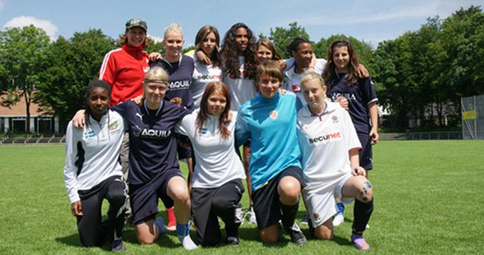 All-Star Team KA Cup 2010