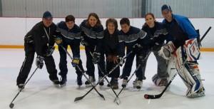 Coachteam_2013 EHC